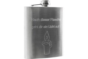 Flachmann XL 500 ml