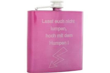 Flachmann Purpur 180 ml